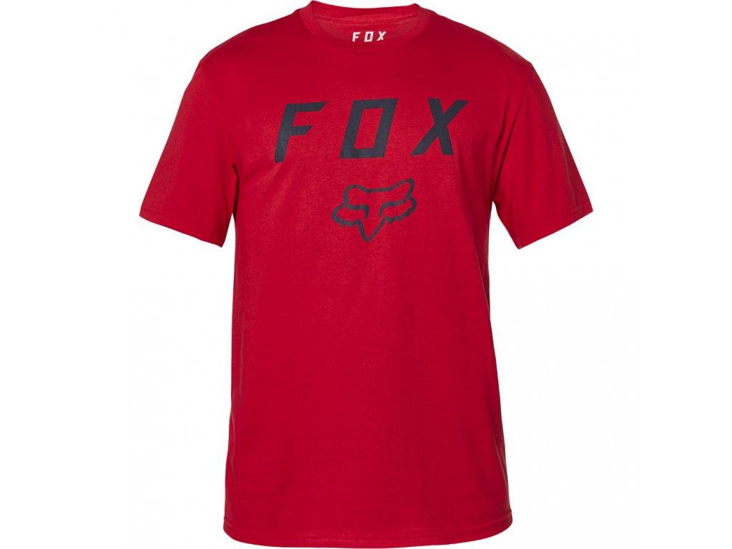 fox chilli