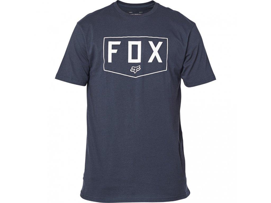 triko Fox shield midnight