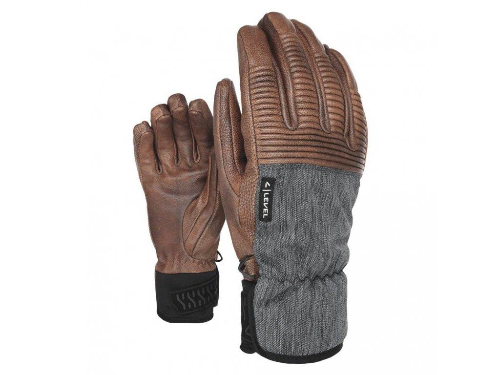 Wrangler brown