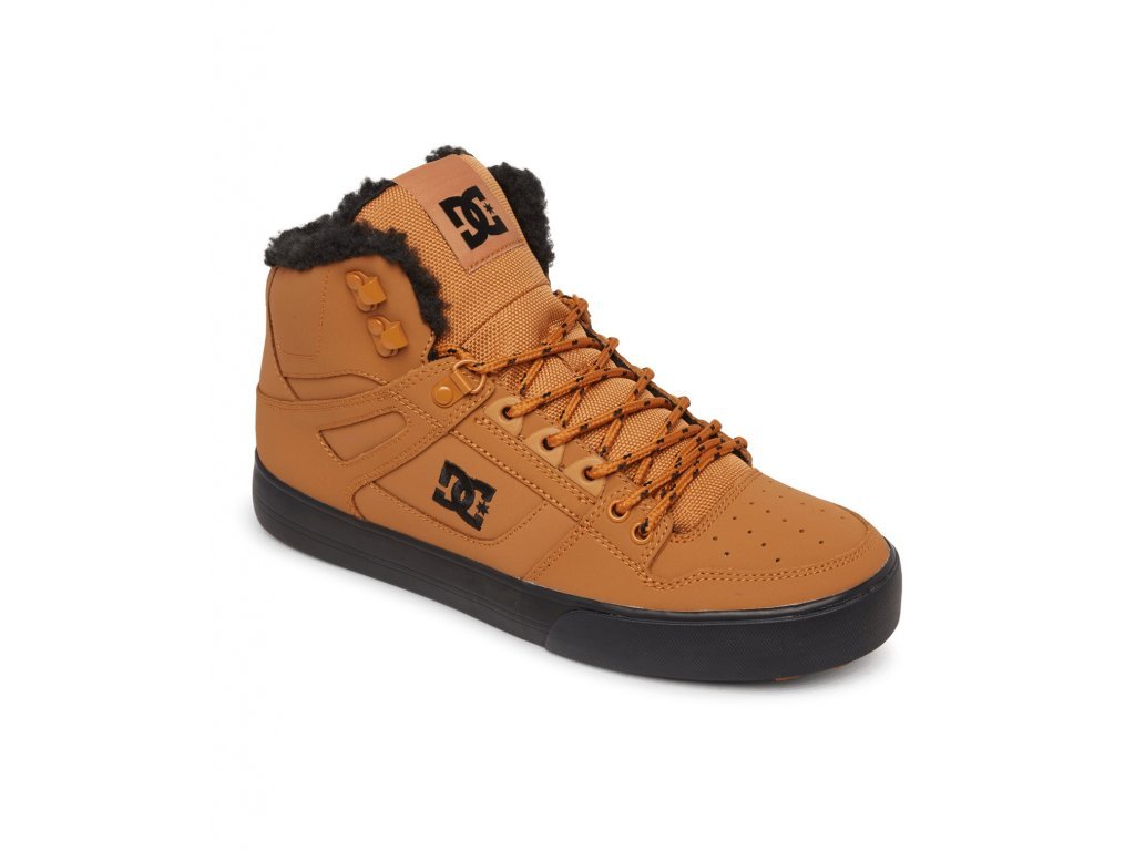 BOTY DC PURE HIGH TOP 4