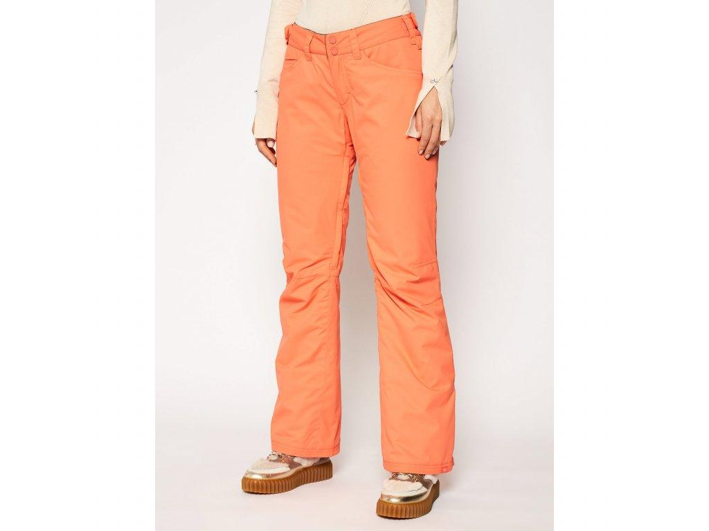 kalhoty snb Roxy