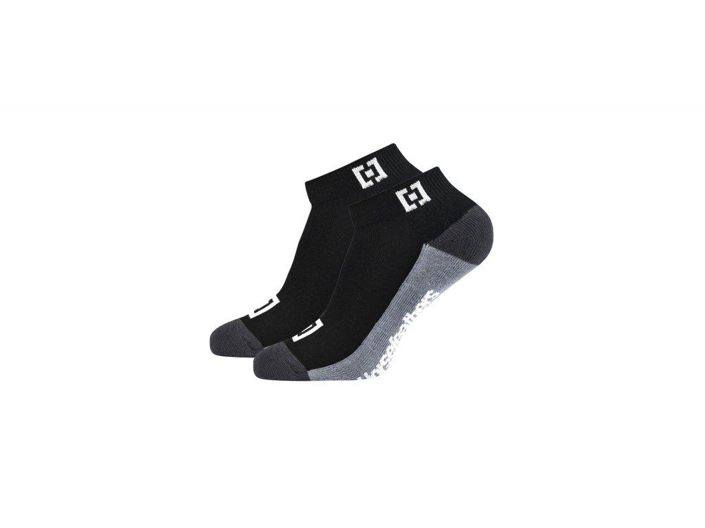 ponožky HFC Colton black