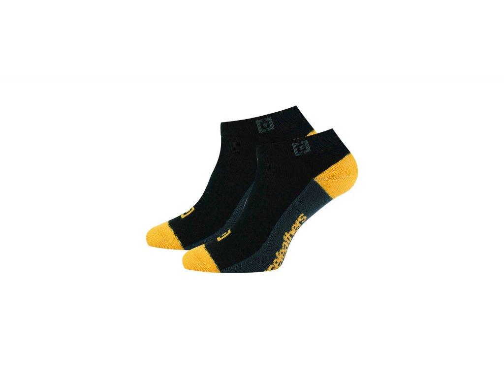 ponožky HFC Colton citrus