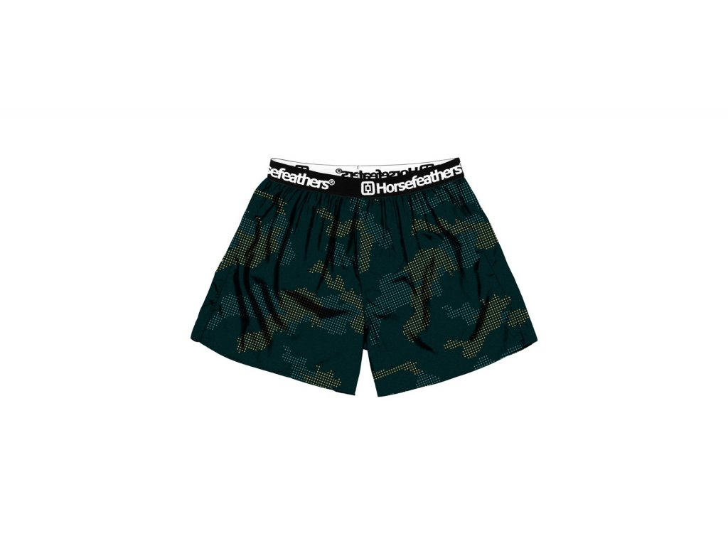 boxerky Horsefeathers Frazier dotted camo