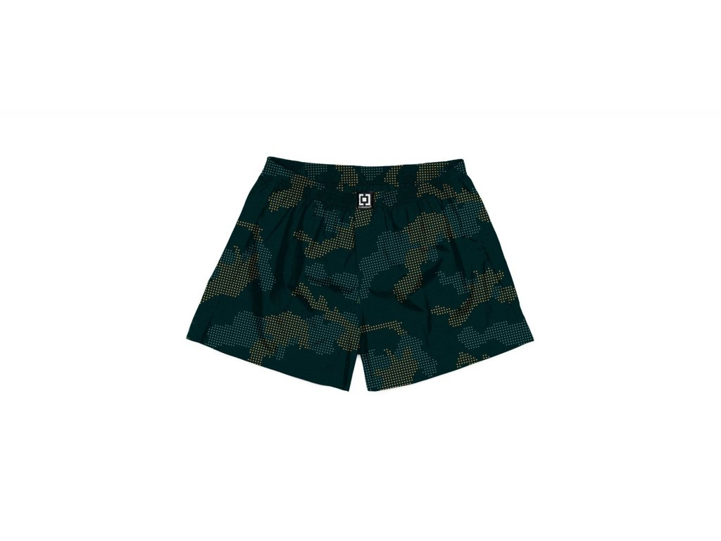 boxerky HFC manny dotted camo