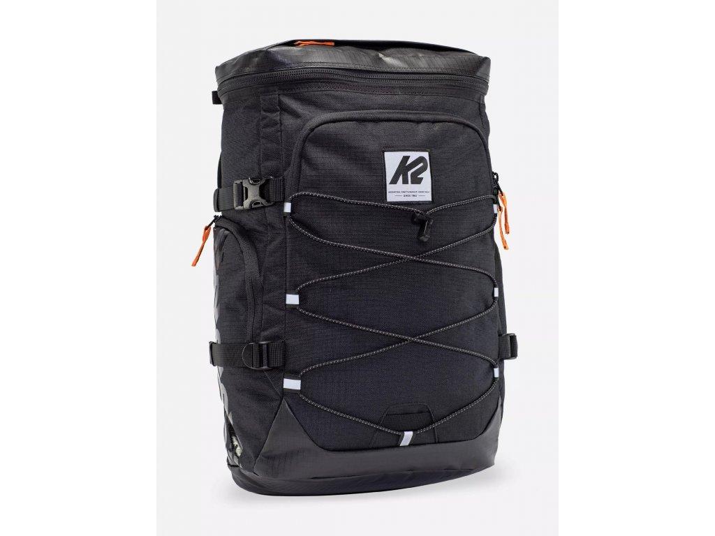 k2 2021 backpack black