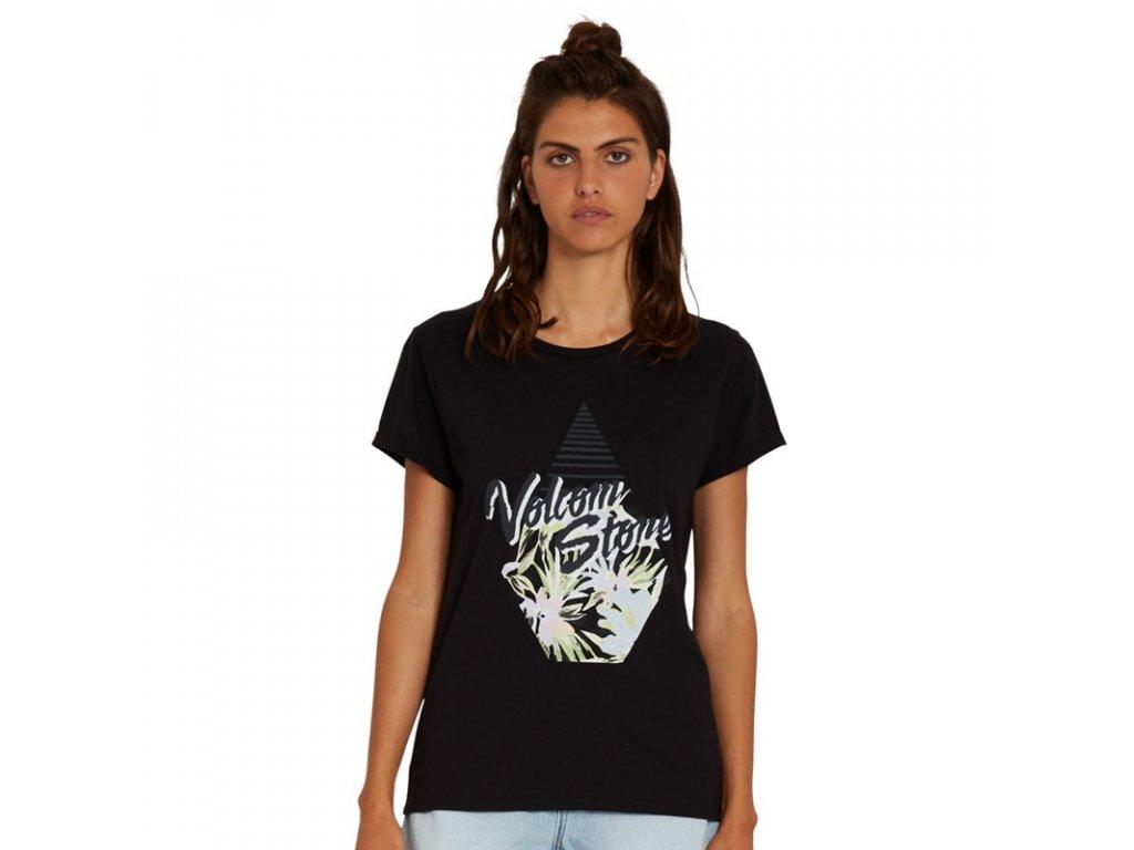 tričko dámské Volcom Daze