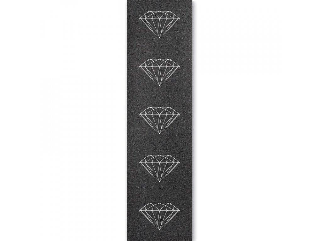 diamond brilliant griptape white 1