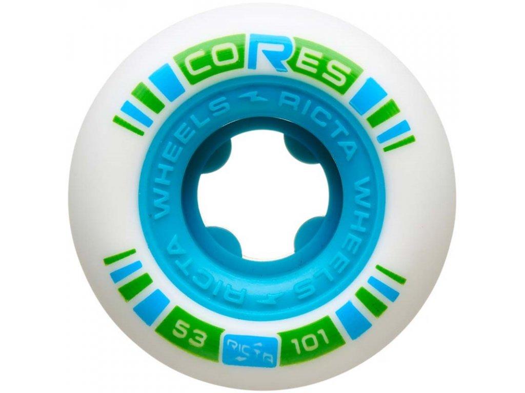 RI Core 53 NeonBlue Front