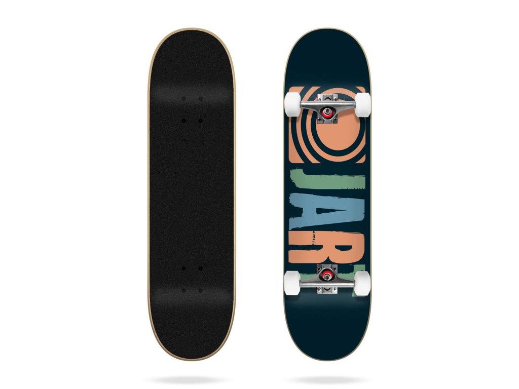 jart classic 7 6 complete skateboard