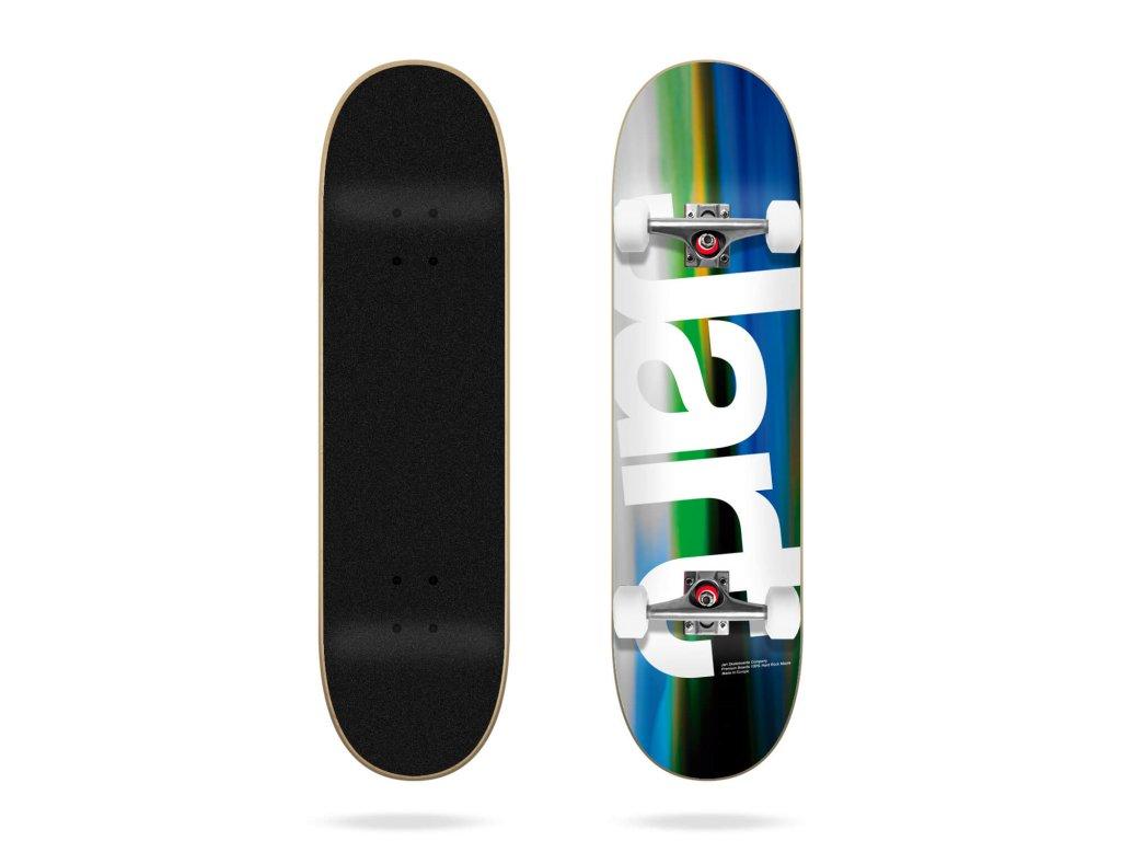 jart slide 7 75 complete skateboard