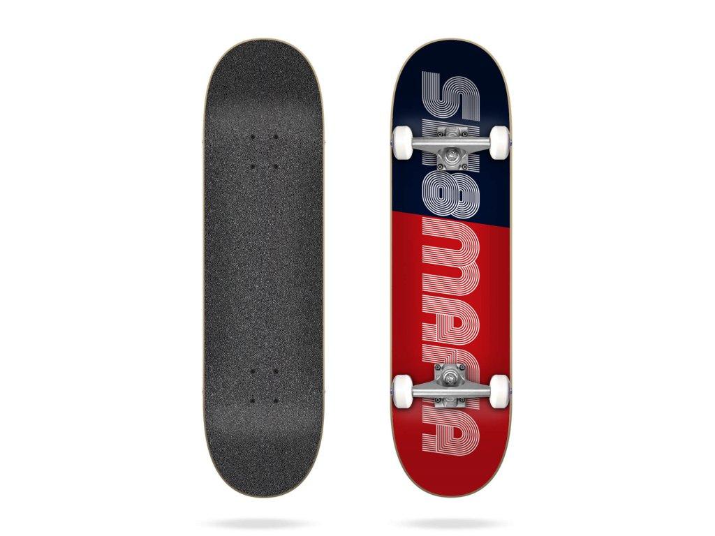 sk8mafia screen 8 0 complete skateboard