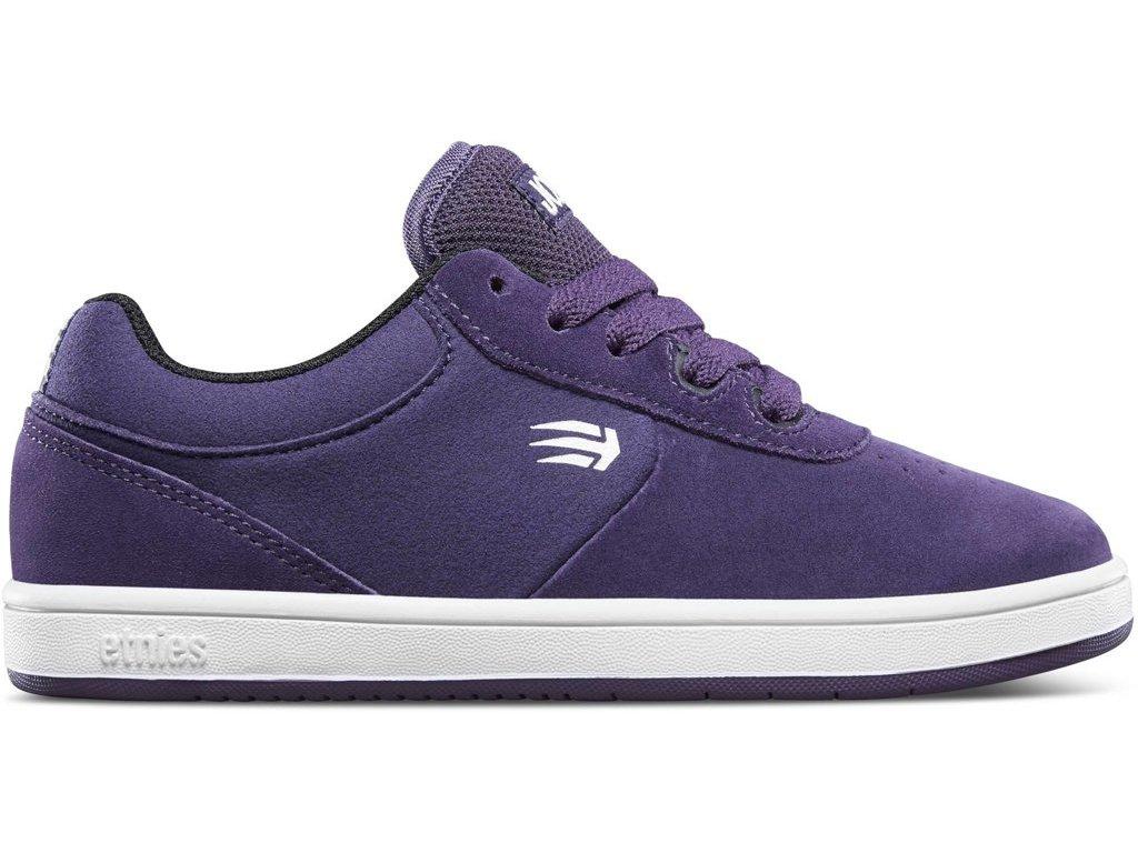 boty Etnies Joslin Purple
