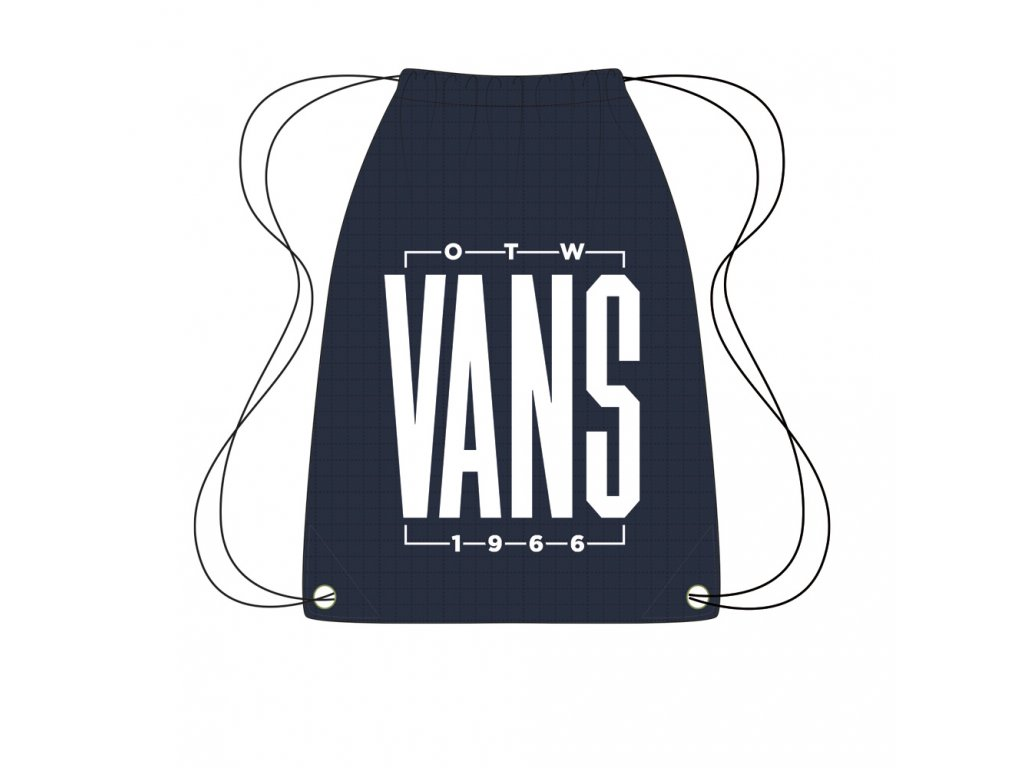 Vak Vans Dress Blues White