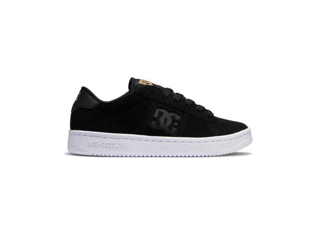 boty DC Striker černé