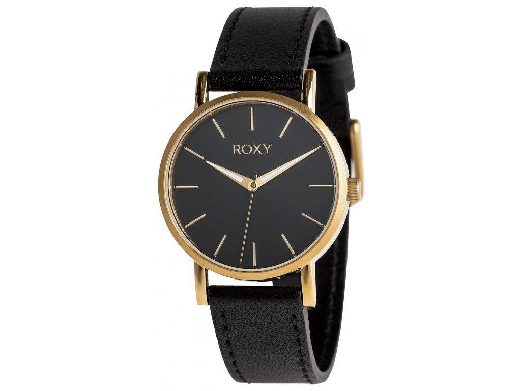 hodinky Roxy Maya s kůží