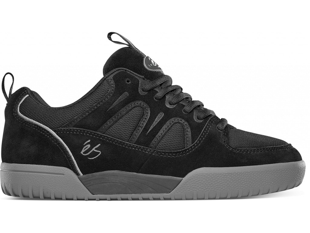 boty Es Silo Sc černé