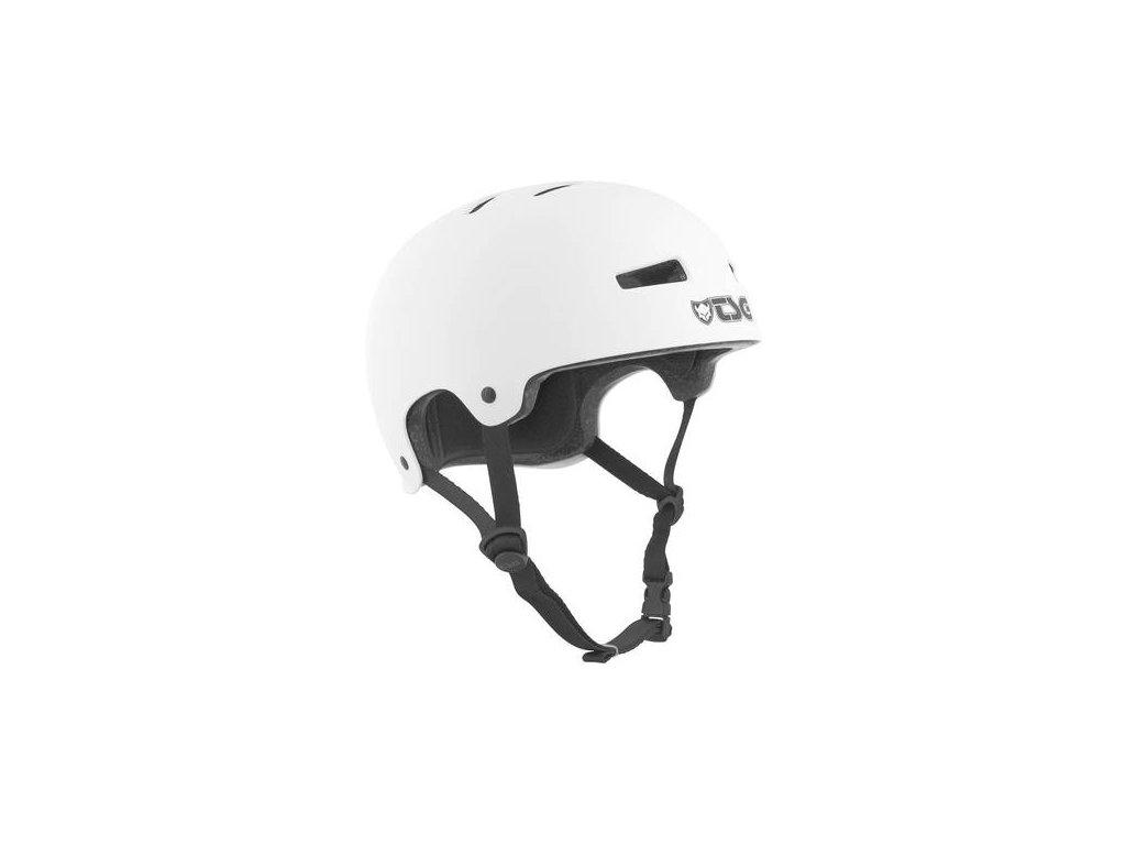 tsg evolution satin skate helmet 13