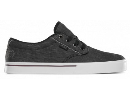 BOTY ETNIES JAMESON 2 ECO BLACK/ DIRTY WASH