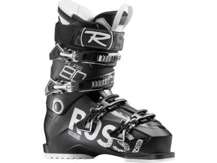 Pánské sjezdové boty Rossignol Alias 80 black