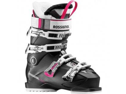 Dámské sjezdové boty Rossignol Kiara 50 black