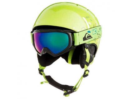 Helma s brýlemi Quiksilver Game Pack EQBTL03001 GJZ3