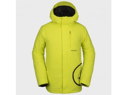 Bunda Volcom Forty Ins Lime