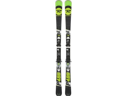 Lyže Rossignol Pursuit 400 Carbon + NX 12 Konect 18/19
