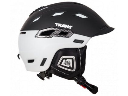 Helma Trans 900 New Matt Black