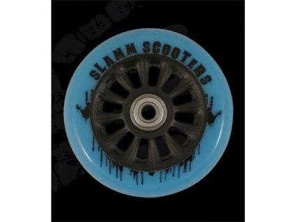 Kolečko Slamm Scooters black/blue+abec9