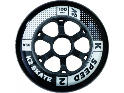 30B3006.1.1.1 100 MM SPEED WHEEL 4 PACK
