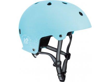 k2skates 2019 varsity pro helmet blue