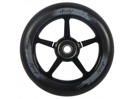 versatyl 110 wheel black