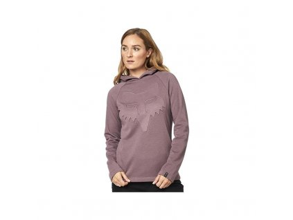 14039 mikina fox real thing pullover 19 20 36551