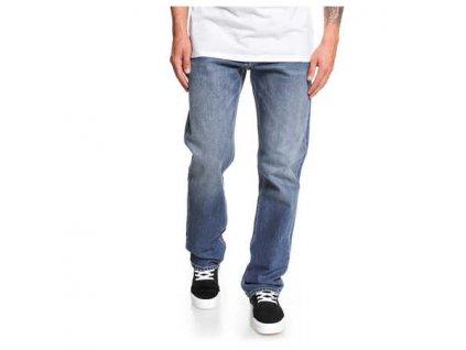 kalhoty Quiksilver Aqua