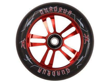 ao quadrum 10 star 110 wheel red