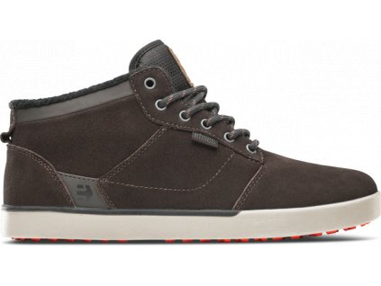 boty etnies Jefferson Mtw brown/tan/orange