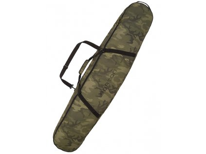Burton Space Sack Worn Camo