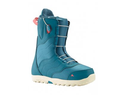Burton Mint Storm Blue