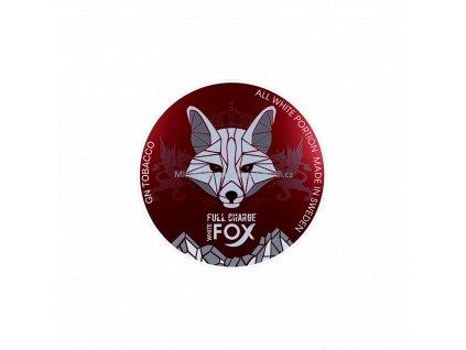 tabak-white-fox-full-charge