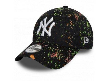 Kšiltovka New Era NY 940 MLB Kids Paint Pack