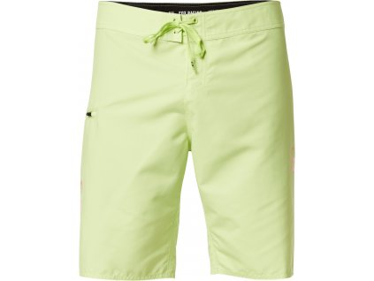 BOARDSHORT FOX OVERHEAD 20´ LIME