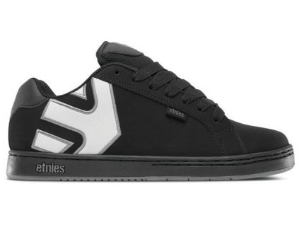 BOTY ETNIES FADER BLACK/GREY/WHITE