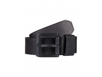 eqyaa03889 quiksilver mens the everydaily leather belt kvj0 1 h