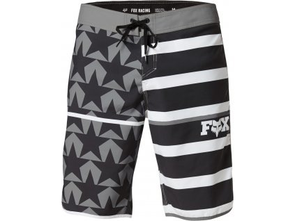 BOARDSHORT FOX CITIZEN 21´ BLACK/GREY