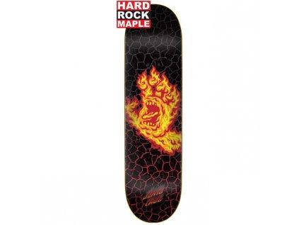 SC FlameHand Black Bottom SC180
