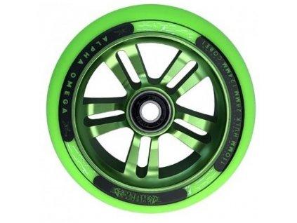 ao hulk wheel 110 green
