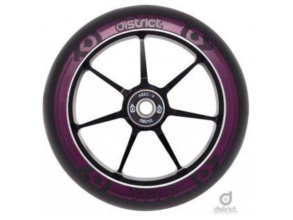 diw19002 district w110 wheels magenta single