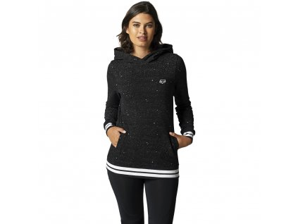 MIKINA FOX CONSTELLATION FLEECE BLACK