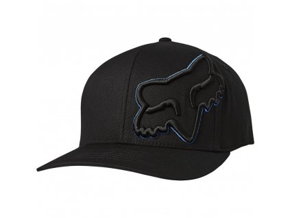 KŠILTOVKA FOX EPISCORE FLEXFIT BLACK/BLU
